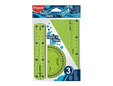 Maped Twist'n Flex - Kit de traçage flexible